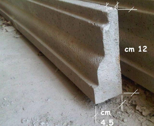 Cornici in cemento per finestre - Cornici finestre in pietra ...